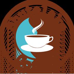 Shutelake Coffee, Dorset Logo